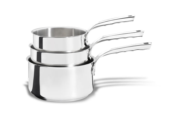 Milady Stainless Steel Cookware Collection France The