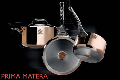 PRIMA MATERA Cookware Collection