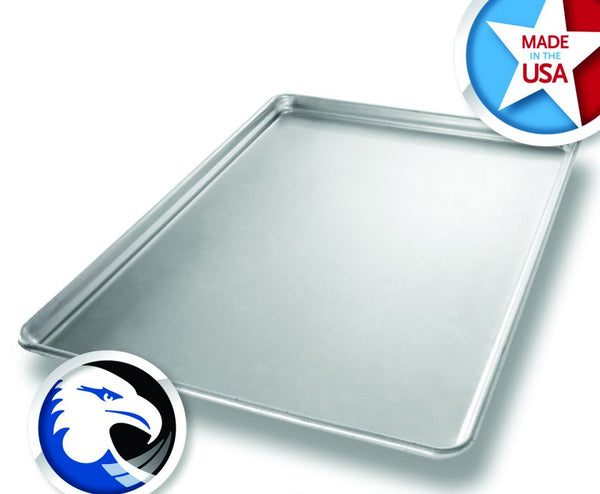 Heavy Duty Sheet Pans Made In Usa Top Quality The Chefs
