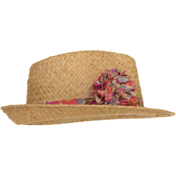 Hat in liberty Obi-Obi size 54