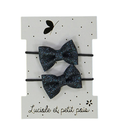 Party & Ceremony mini bowtie elastic