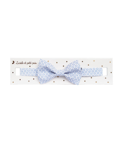 Bowties for boys