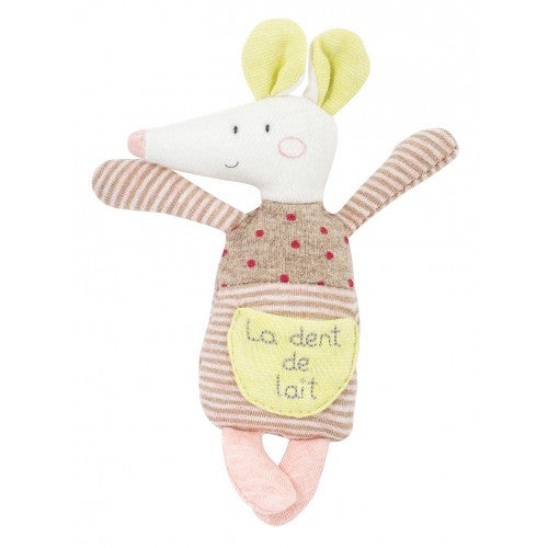 Milk tooth mouse Les Petits Dodos