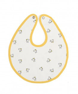 Chicks mustard bib
