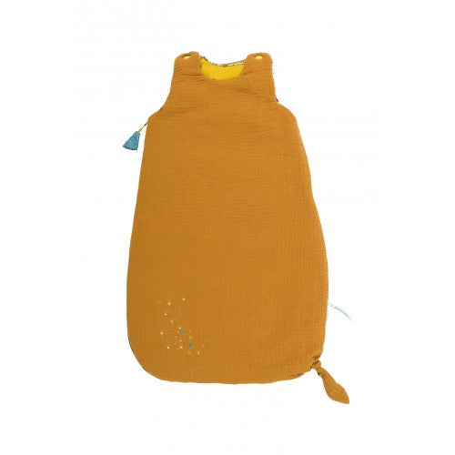 Ochre sleeping bag