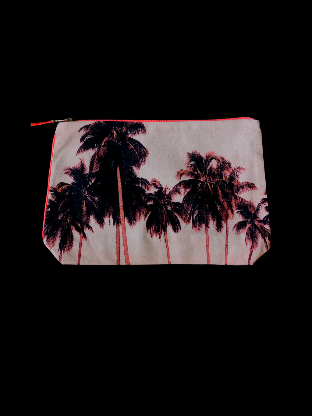 Flamingo Palms