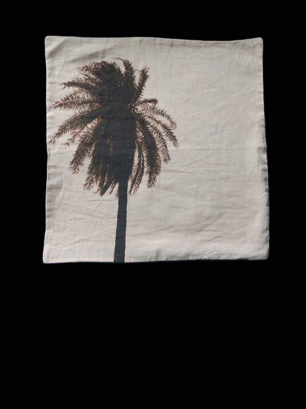 Palmera Jaipur Linen Pillow Case