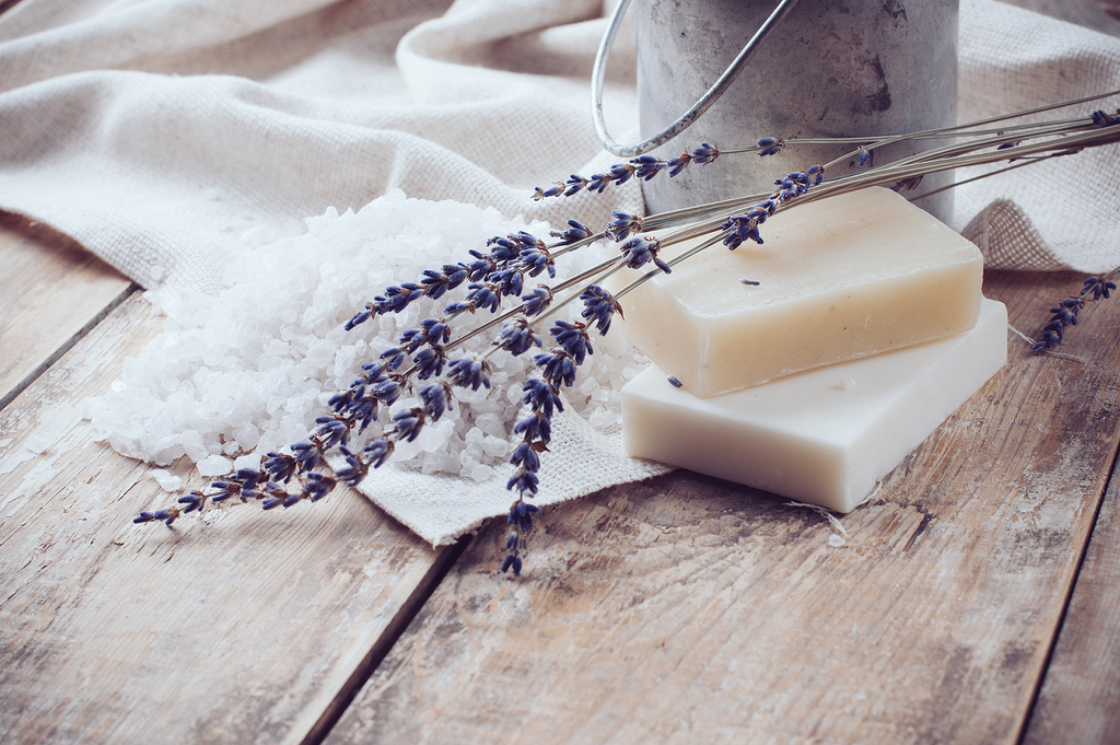 Lavender-Natural-Soap-Bar