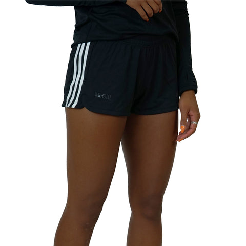 Women's 3-Stripes Knit Short