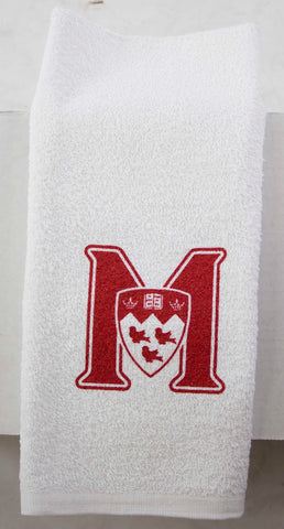 McGill Athletics Gym Towel