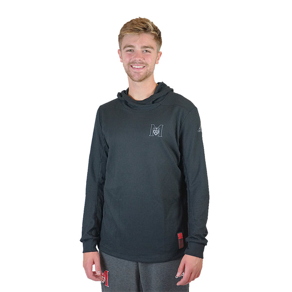 McGill Run Hoodie by adidas