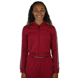 Women's McGill Track Jacket by adidas