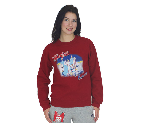 Winter Carnival Crewneck
