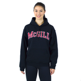 McGill Classic Two-Tone Hoodie