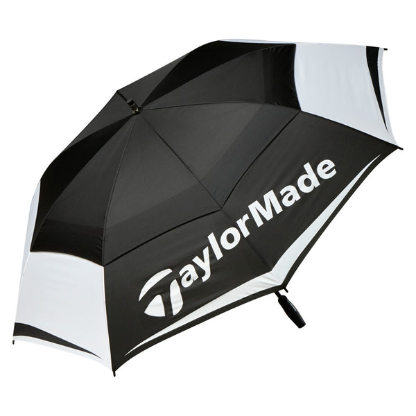 TaylorMade Double Canopy Umbrella-64""