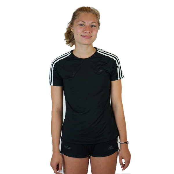 Women's 3-Stripes Tee by adidas