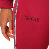 McGill Women's Track Pant by adidas