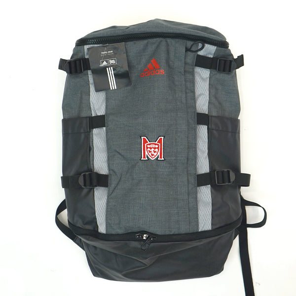 McGill Athletics & Recreation rucksack