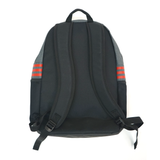 McGill Athletics & Recreation heather grey backpack