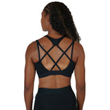 Women's Halter bra by adidas