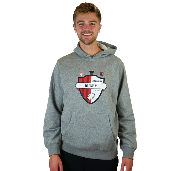 Covo Cup Rugby Hoodie