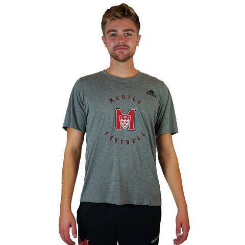 McGill Football Varsity Tee