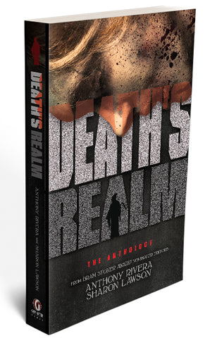 Death's Realm [1st Edition Cover]