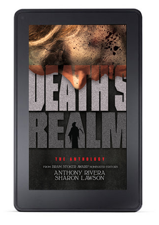 Death's Realm (eBook)