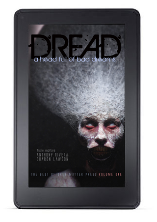 Dread: A Head Full of Bad Dreams (eBook)