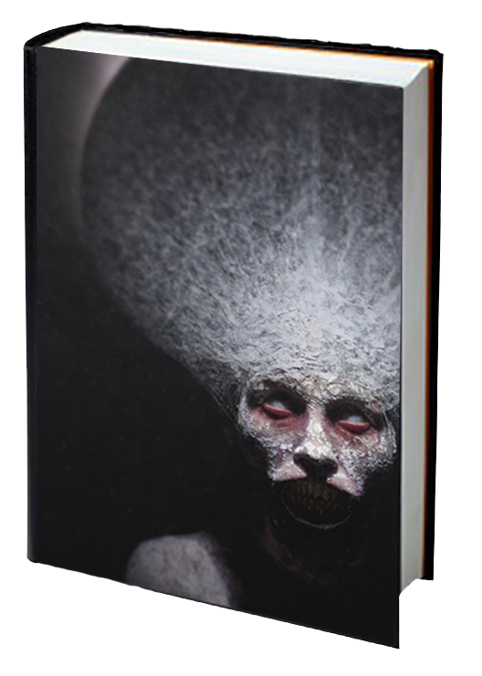 Dread: A Head Full of Bad Dreams (Collector's Edition Hardcover)