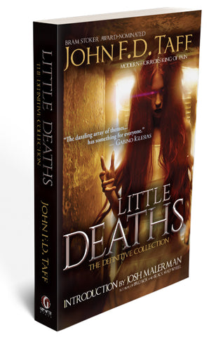 Little Deaths: The Definitive Collection