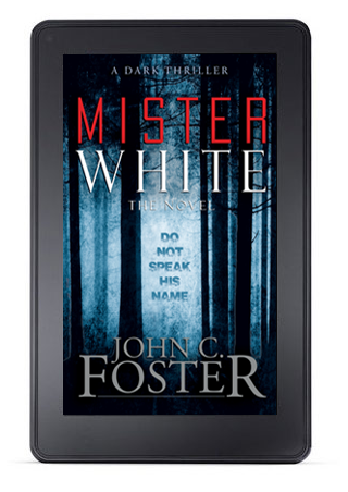 Mister White: A Dark Thriller (eBook)
