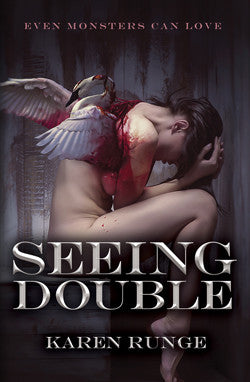 SEEING DOUBLE by Karen Runge (Pre-Orders Now Available!)