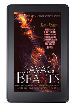 Savage Beasts (eBook)