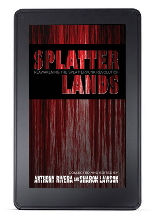 Splatterlands (eBook)