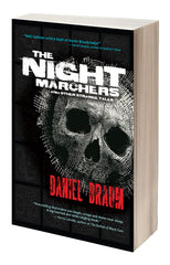 The Night Marchers and Other Strange Tales