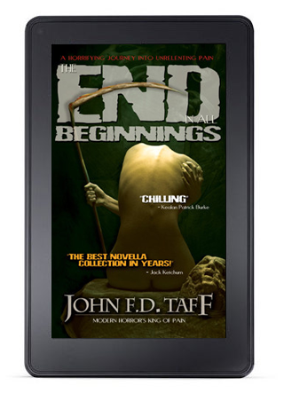 The End in All Beginnings (eBook)