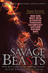 Savage Beasts [1st Edition Cover]