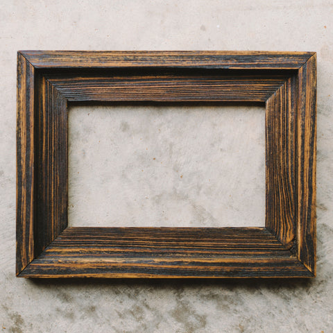 Handcrafted Picture Frames for Sale | Chirpwood, LLC - Chirpwood LLC