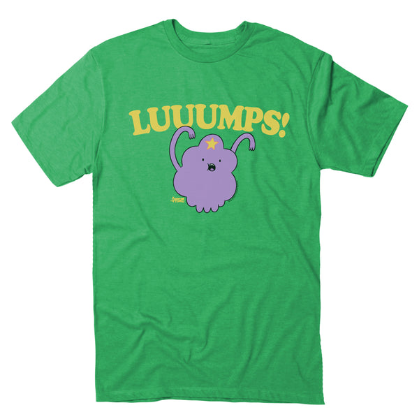 Adventure Time LSP LUUUMPS