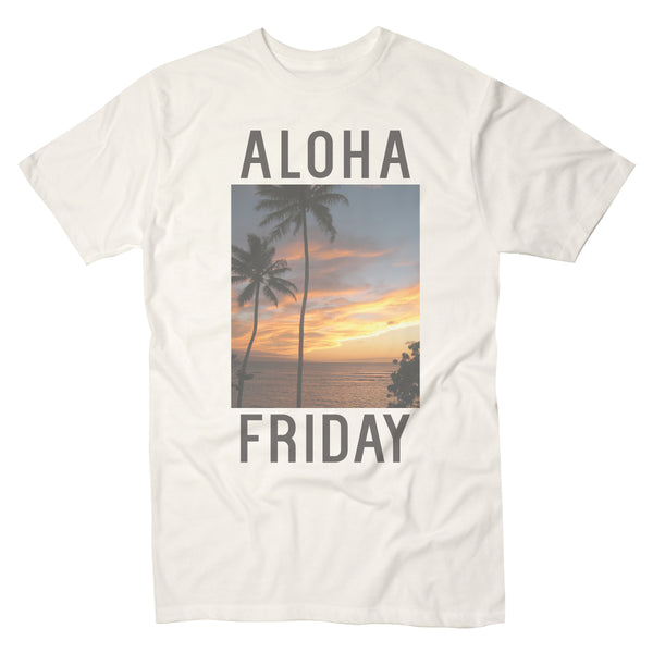 Aloha Friday Photo
