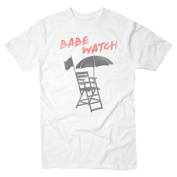 Babe Watch - Men's Tee