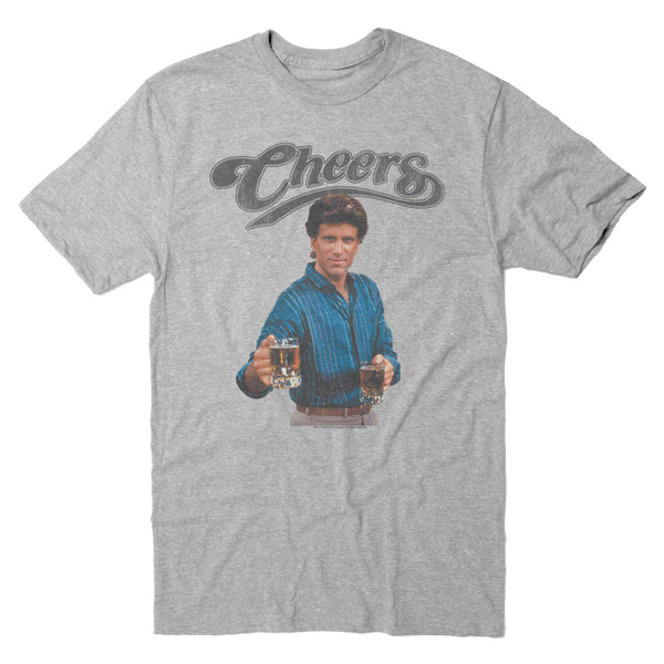Cheers Logo Sam