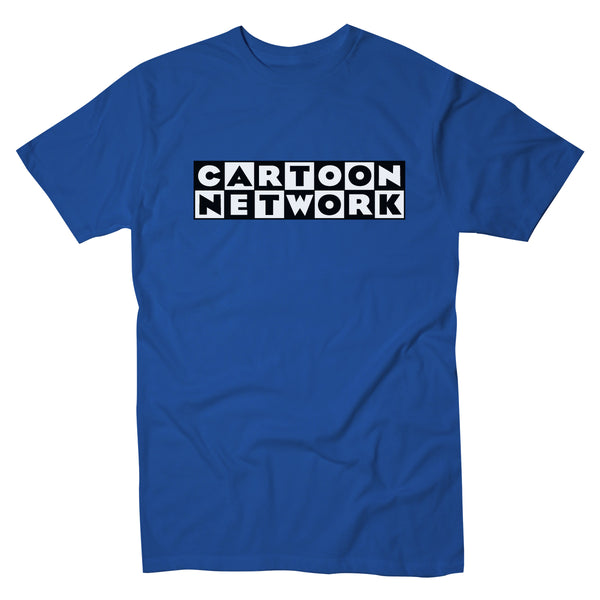 Cartoon Network Retro Logo - Men's Tee