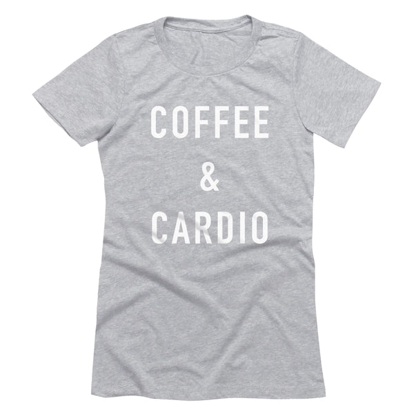 Get Fit - Coffee & Cardio