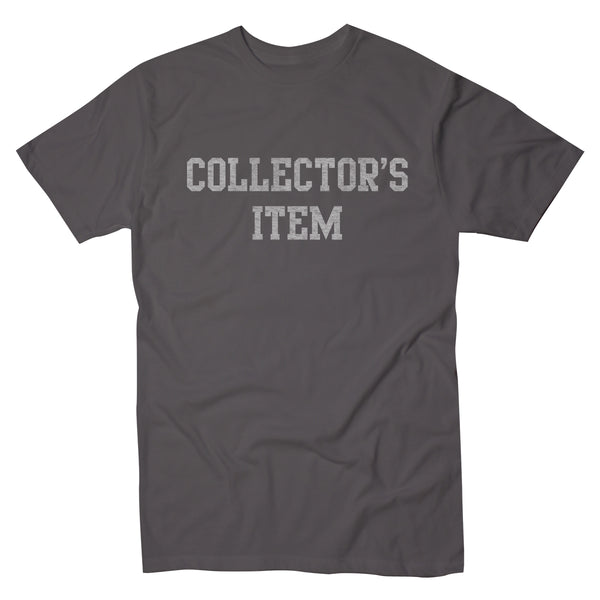 Collector's Item - Men's Tee