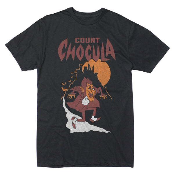 Count Chocula Castle