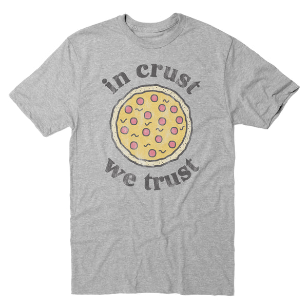 In Crust We Trust