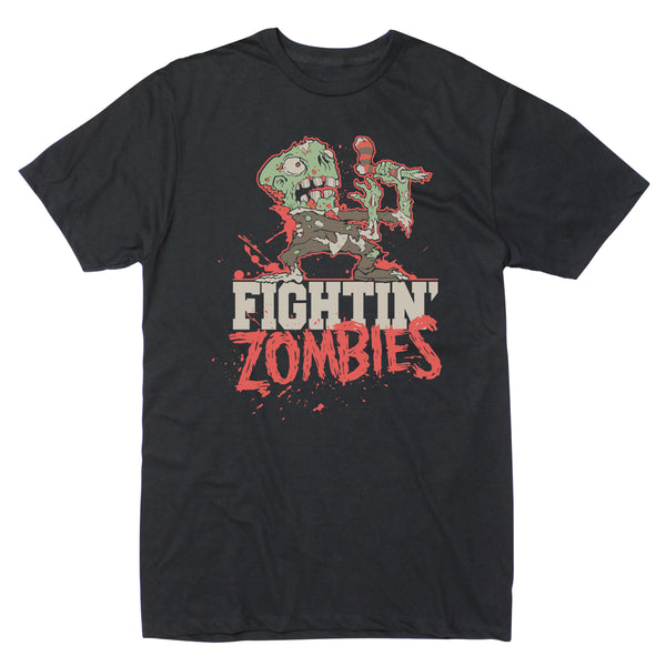 Fightin' Zombies - Men's Tee