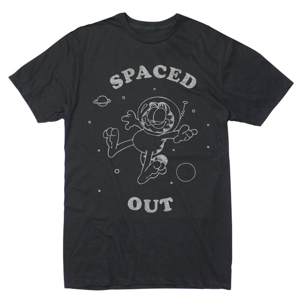 Garfield Spaced Out - Men's Tee